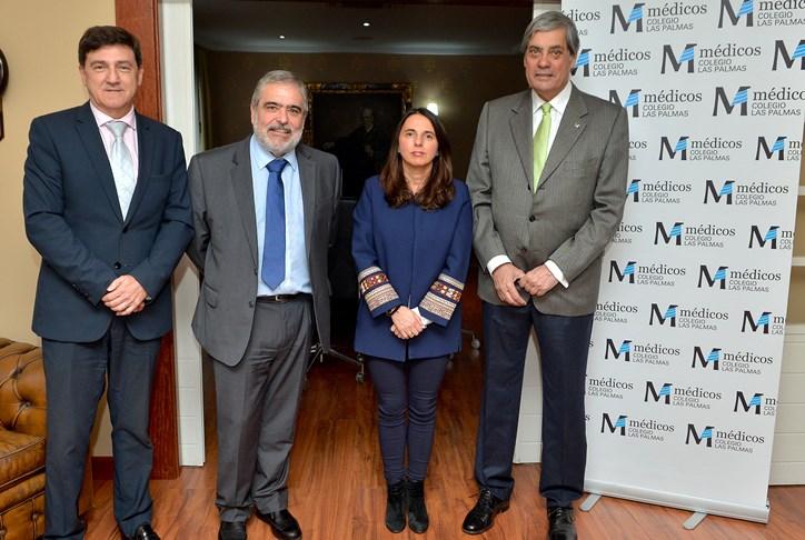A.M.A. Colegio de Médicos de Las Palmas .06