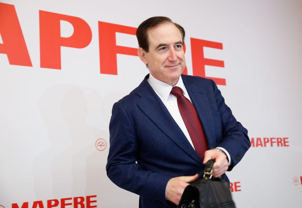 Presidente Mapfre