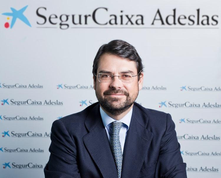 adeslas Javier Mira, director general del Grupo Mutua Madrileña