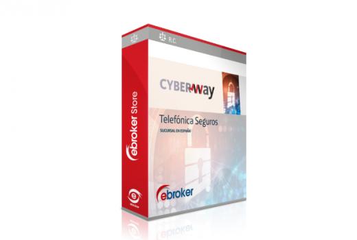 ebroker Cyberway