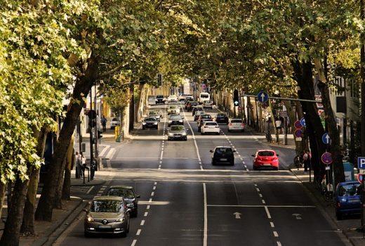 autos, coches, carretera