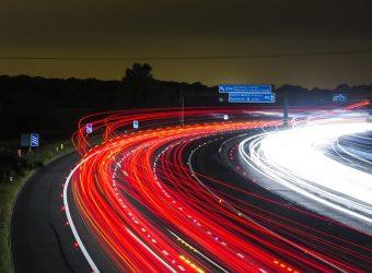 coches carretera