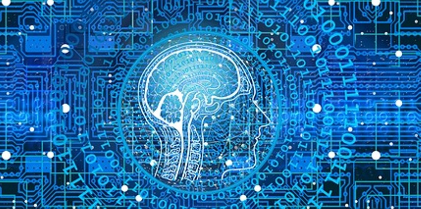 tecnología inteligencia artificial IA