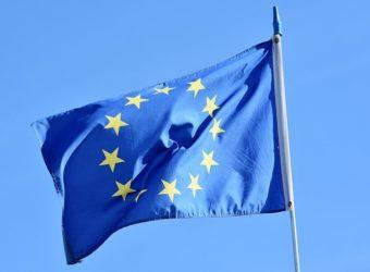 ue unión europea Europa bandera