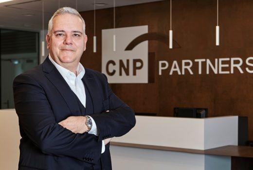 CNP Antonio Benito director de Formación de CNP Partners