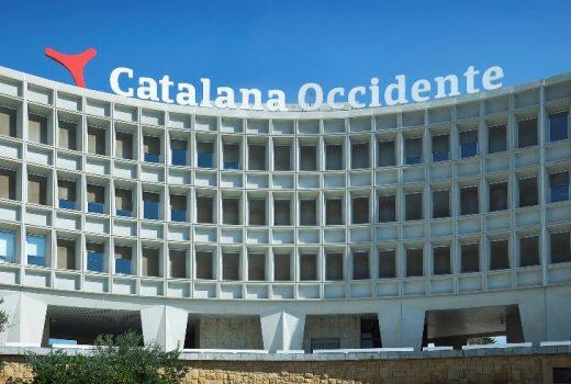 Catalana Occidente sede