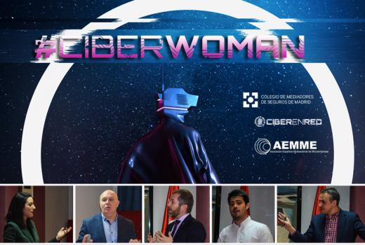 Ciberwoman Abril19 II