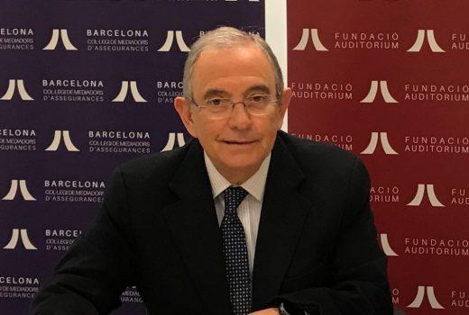 Colegio de Mediadores de Barcelona lluis ferrer