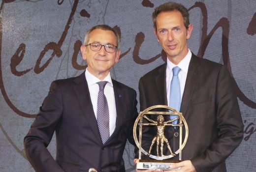 IMQ premio Pedro Ensunza y Nicolás Guerra