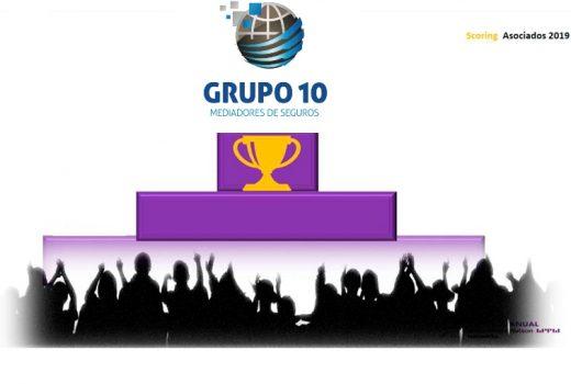 WILLIS GRUPO 10