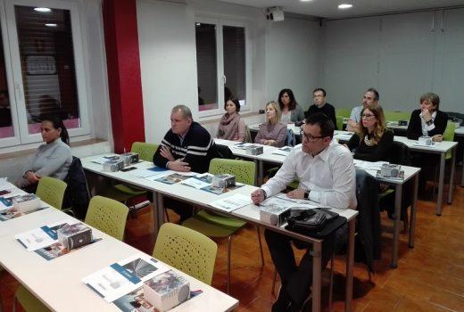 foto alumnos Zaragoza Teruel