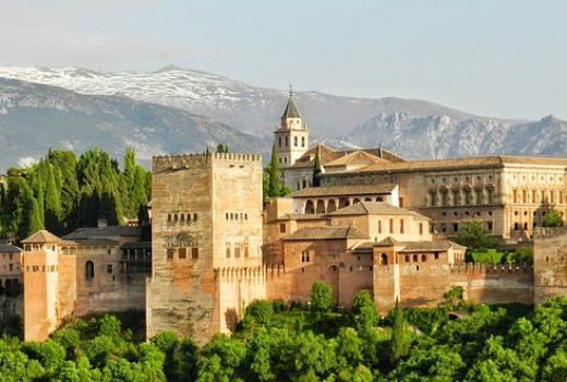 granada alhambra-967024_640