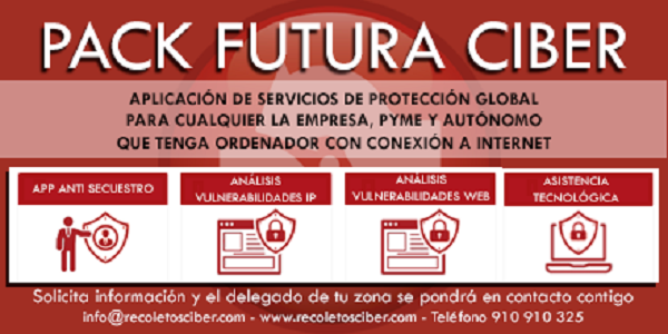 recoletos pack futura
