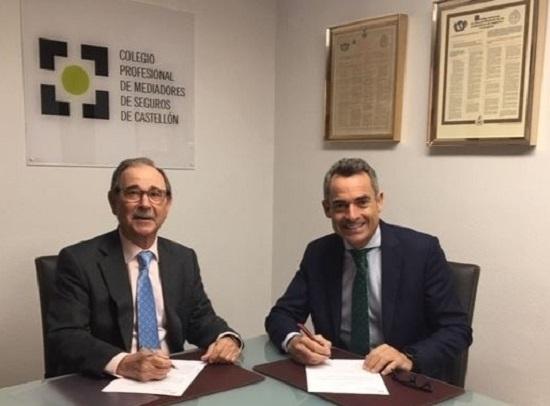 ACUERDO PLUS UTRA SEGUROS - COLEGIO DE MEDIADORES DE CASTELLÓN