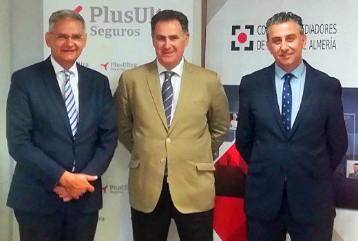 Acuerdo Plus Ultra - Colegio de Almeria