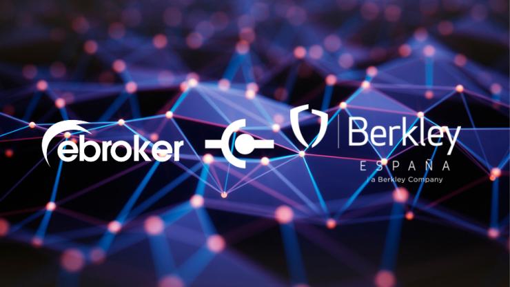 Berkley España y ebroker