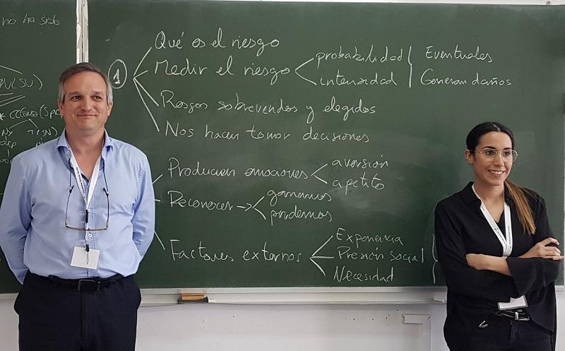 Empleados Allianz Sevilla