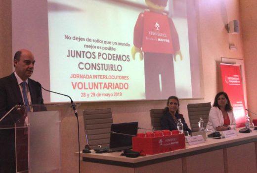 IV Jornadas de Voluntarios