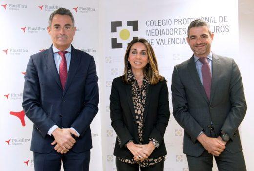 Plus Ultra Seguros - Colegio Mediadores Valencia