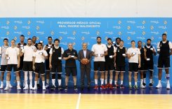 SANITAS_Real Madrid de Baloncesto