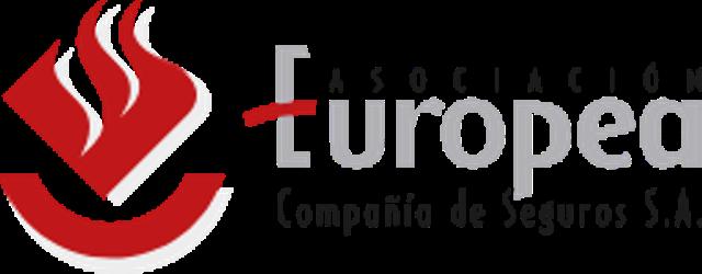 asociación europea logo