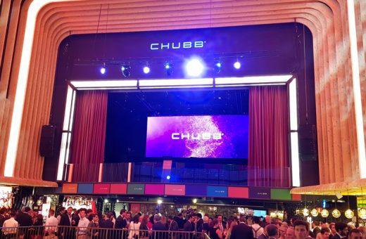 Ignacio Borja: «Para Chubb, la venta cruzada deja de ser una teoría para ser una realidad»