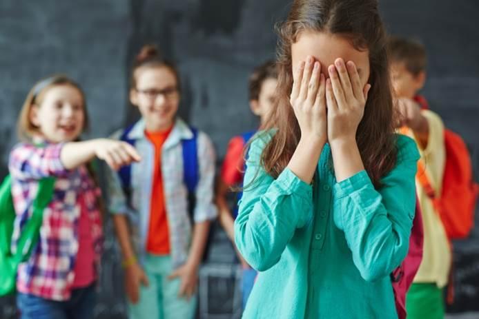 das acoso escolar