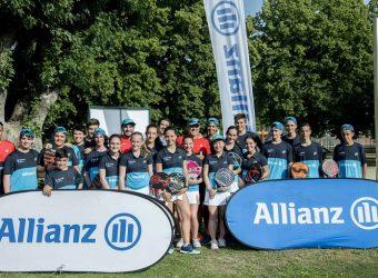 Allianz Padel