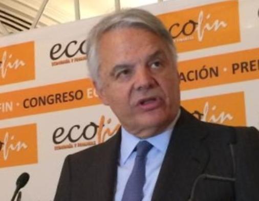 Ignacio Garralda_PremioEcofin al Financiero del Año 2019