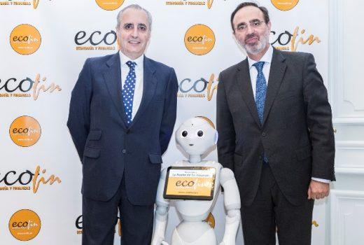 SANTALUCIA premio ECOFIN