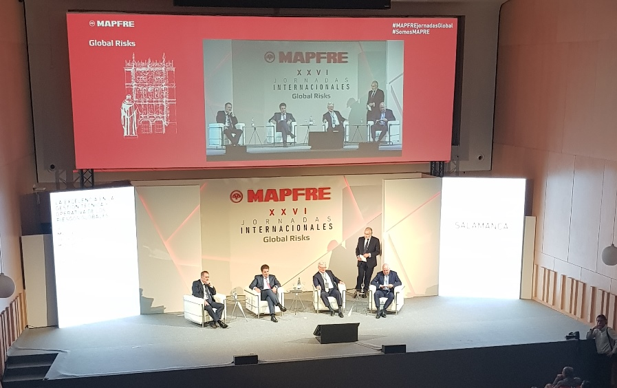 mapfre global 1