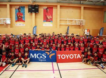 mgs badminton+