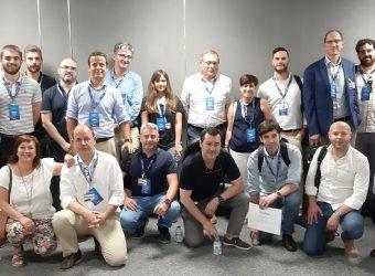 Visita CSM Bilbao 2019
