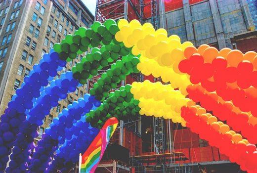 gay orgullo lgtbi