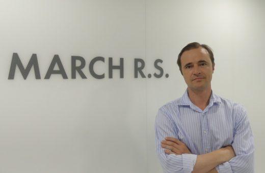 March R.S. nombra director de Mercados a Miguel Falcones Bordallo