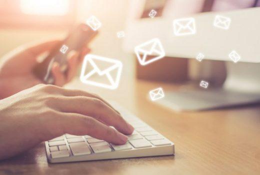 mpm emailing