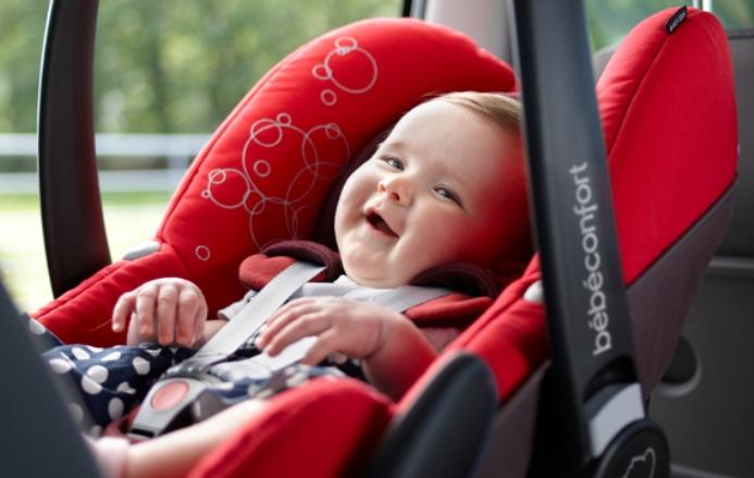 race coche niño bebé