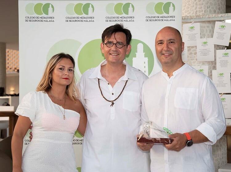 málaga Premio Jábega 2019