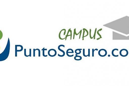 CAMPUS PUNTOSEGURO (1 de 1)