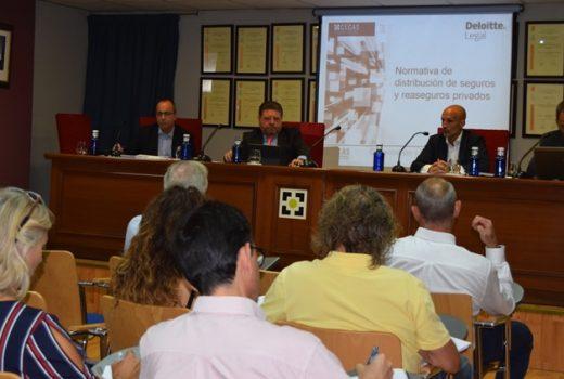 CECAS Jornada Formativa