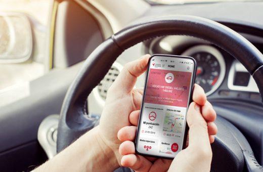 Connected safety car, nuevo servicio de seguridad al volante de Seguros Catalana Occidente