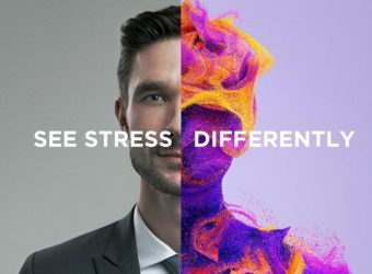 Cigna_Stress Visualization Experience