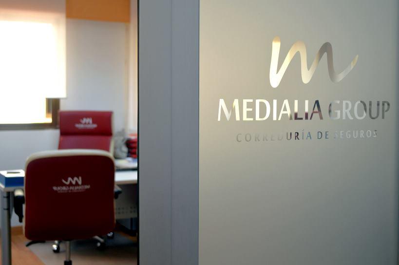 medialia oficina