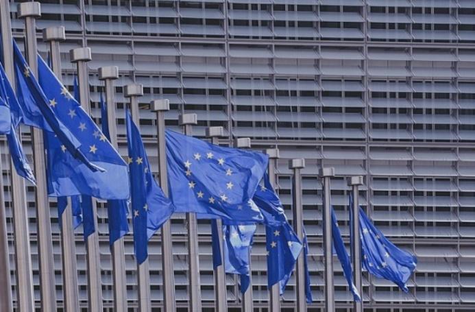 unión europe UE Europa