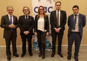 Col·legi d'Actuaris de Catalunya: Jornada sobre el Reglamento Delegado de Solvencia II
