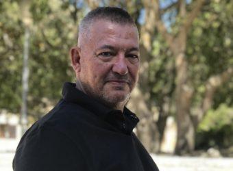 Francisco Canes, Asociación DIA
