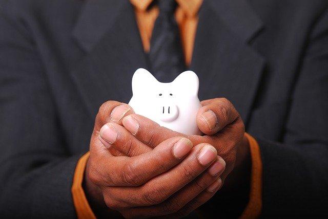 ahorro, pensiones, dinero