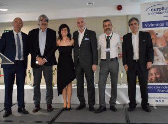 eurolloyd Directores de Ahorro y protección con Galilea