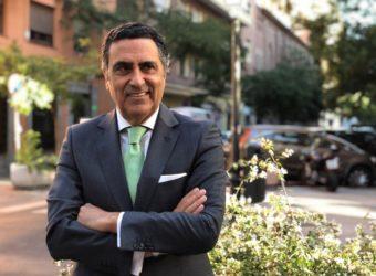 Javier García-Bernal presidente APROMES
