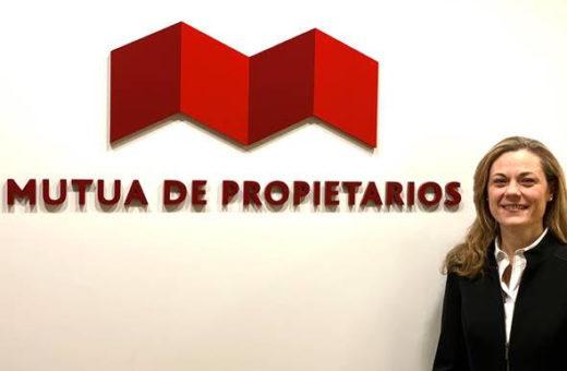 Laura López Demarbre, nueva directora de Estrategia de Grupo Mutua de Propietarios
